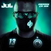 Le bouton de JUL