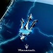 The Sound of Audacity (feat. Dardust) de Maserati
