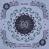 Embody Your True Frequency de Aluna