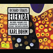 Strauss: Elektra von Various Artists