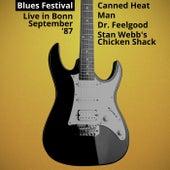 Blues Festival - Live in Bonn September '87 de Dr. Feelgood