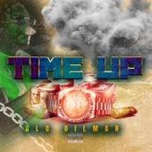 Time Up de Dlo Oil Man