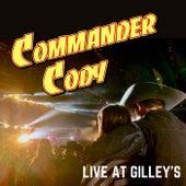 Commander Cody - Live at Gilley's de Commander Cody