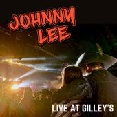 Johnny Lee - Live at Gilley's de Johnny Lee