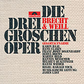 Die Dreigroschenoper by Various Artists