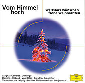 Vom Himmel hoch - Weltstars wünschen Frohe Weihnachten von Various Artists