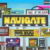 Navigate von Big Zuu