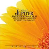Jupiter Symphonie - W.A. Mozart von Wiener Philharmoniker