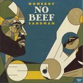 No Beef by Homeboy Sandman