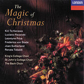 The Magic of Christmas von Various Artists