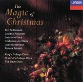 The Magic of Christmas de Various Artists