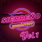Sierreño Romántico Vol. 1 by Various Artists