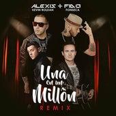 Una En Un Millon (Remix) by Alexis Y Fido