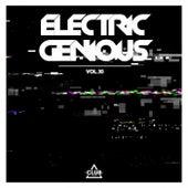 Electric Genious, Vol. 20 von Various Artists
