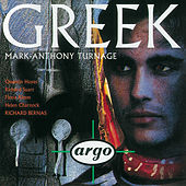 Turnage: Greek von The Greek Ensemble