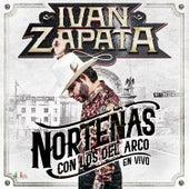 Norteñas Con los del Arco (En Vivo) de Iván Zapata