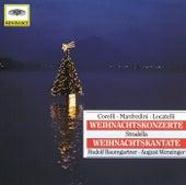 Corelli / Manfredini / Locatelli: Christmas Concertos de Rudolf Baumgartner