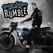 Smash Up On Highway One by Brian Setzer