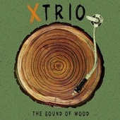 The Sound of Wood fra X-Trio