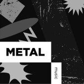 Metal Music fra Various Artists