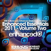 Enhanced Essentials 2011 Vol 2 de Various Artists