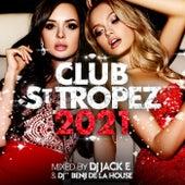 Club St Tropez 2021 de Various Artists