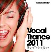 Vocal Trance 2011 - The Collection de Various Artists