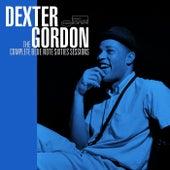 The Complete Blue Note Sixties Sessions de Dexter Gordon