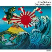 Concert In Japan (Live In Japan / 1966 / Deluxe Edition) von John Coltrane