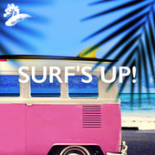 Surf's Up! by Various Artists