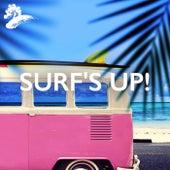 Surf's Up! von Various Artists