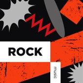 Rock Music fra Various Artists