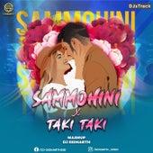 Sammohini X Taki Taki (Remix) fra DJ Sidharth