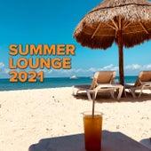 Summer Lounge 2021 de Various Artists