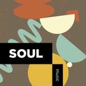 Soul Music de Various Artists