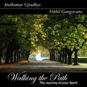 Walking the Path by Nikhil Gangavane