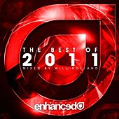 Enhanced Best Of 2011, Mixed by Will Holland de Various Artists