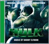 Hulk: Original Motion Picture Soundtrack de Various Artists