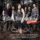 The Q-Music Sessions von Within Temptation