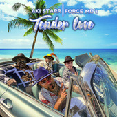 Tender Love by Aki Starr