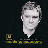Motown Made To Measure von Various Artists