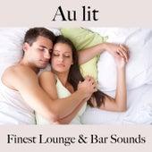 Au lit: finest lounge & bar sounds von ALLTID