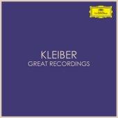 Kleiber - Great Recordings de Carlos Kleiber