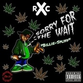 Sorry for the Wait by Billie Splyff