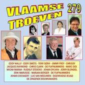 Vlaamse Troeven volume 279 by Diverse Artiesten