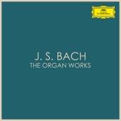 J. S. Bach: The Organ Works de Johann Sebastian Bach
