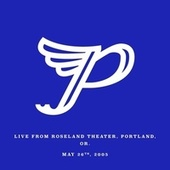 Live from Roseland Theater, Portland, OR. May 26th, 2005 von Pixies