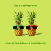 Fine Apple (Lemon & Lime Remix) von NicD