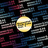 Essential Club Cuts Vol.1 de Various Artists
