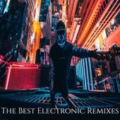 The Best Electronic Remixes de Dj Electro-Pop